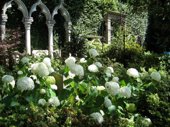 342 Stone garden