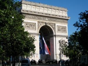 586 Bastille Day