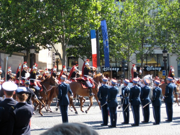 597 Bastille Day
