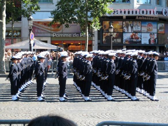 608 Bastille Day