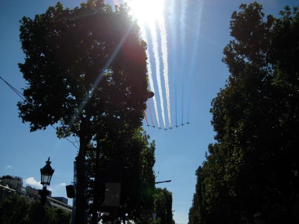 610 Bastille Day