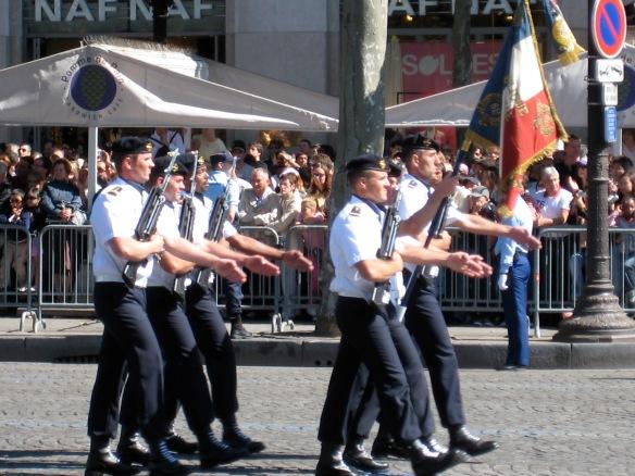 642 Bastille Day
