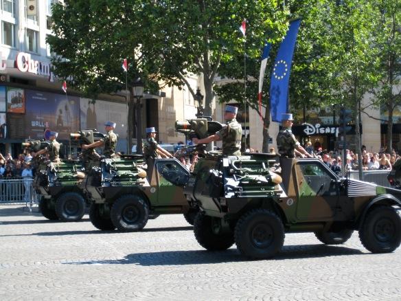 651 Bastille Day