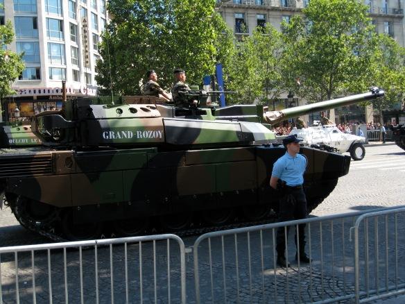 656 Bastille Day