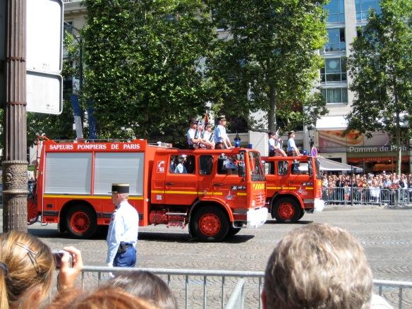 664 Bastille Day