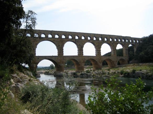 498 Pont du Gard