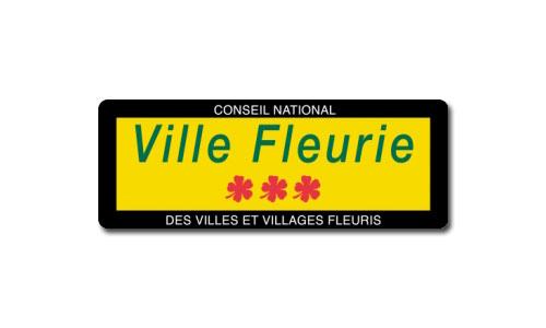 VILLES-FLEURIES